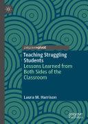 Teaching Struggling Students