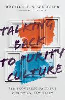 Talking Back to Purity Culture Pdf/ePub eBook