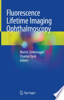 Fluorescence Lifetime Imaging Ophthalmoscopy Book