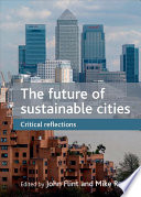 The Future of Sustainable Cities Book