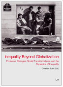 Inequality Beyond Globalization