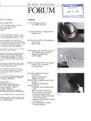 Human Ecology Forum Book PDF
