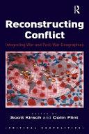 Reconstructing Conflict [Pdf/ePub] eBook