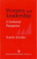 Women and Leadership [Pdf/ePub] eBook
