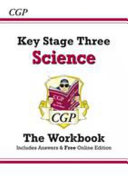 KS3 Science Workbook (with Answers and Online Edition)
