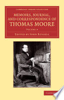 Thomas Moore Books, Thomas Moore poetry book