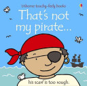 That's Not My Pirate