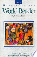 The HarperCollins World Reader