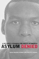Pdf Asylum Denied