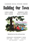 Building Our Town Book