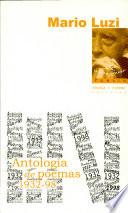 Antología de poemas  : (1932-1998)