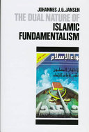 The Dual Nature of Islamic Fundamentalism