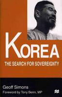 Pdf Korea
