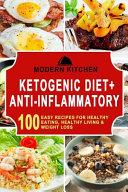 Ketogenic Diet   Anti inflammatory