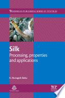 Silk Book
