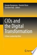 CIOs and the Digital Transformation