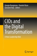 CIOs and the Digital Transformation
