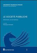 Le società pubbliche