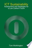 ICT SUSTAINABILITY Book