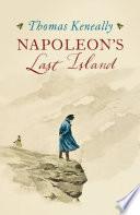 Napoleon s Last Island Book PDF