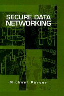 Secure Data Networking Book