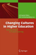 Changing Cultures in Higher Education [Pdf/ePub] eBook