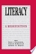 Literacy Book