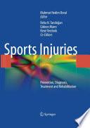 Sports Injuries Book PDF