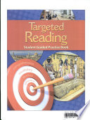 Targeted Reading Intervention Student Guided Practice Book Level 8