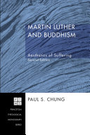 Martin Luther and Buddhism