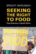 Seeking the Right to Food Book