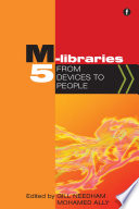 M Libraries 5 Book