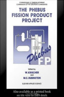 The Phebus Fission Product Project