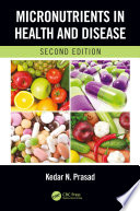 Micronutrients in Health and Disease  Second Edition