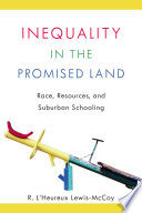 Inequality in the Promised Land Book
