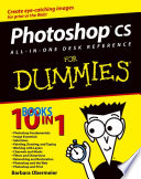 Photoshop Cs All In One Desk Reference For Dummies