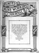 The United Mine Workers Journal