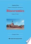 Bioceramics 19 Book PDF