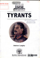 100 Greatest Tyrants
