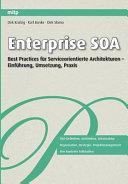 Enterprise SOA: Wege und best practices für serviceorientierte ...