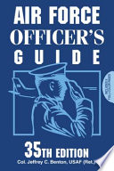 Air Force Officer s Guide