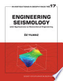 Engineering Seismology with Applications to Geotechnical Engineering