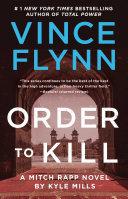 Order to Kill Pdf/ePub eBook