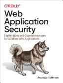 Web Application Security Pdf/ePub eBook