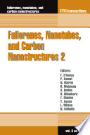 Fullerenes, Nanotubes, and Carbon Nanostructures 2