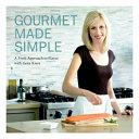 Gourmet Made Simple Book