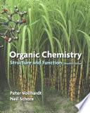Organic Chemistry and Study Guide/Solutions Manual