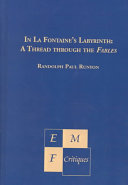 In La Fontaine's Labyrinth