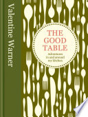 The Good Table Book PDF