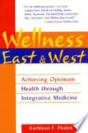 Wellness East   West